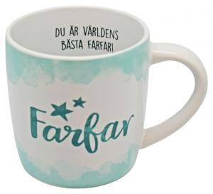 Enjoy Mugg Farfar