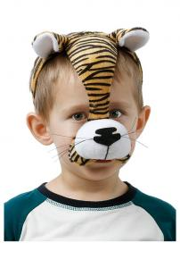 Barn Mask Tiger