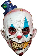 Barn Mask Clown