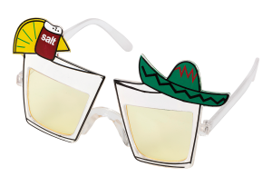 Glasögon Tequila