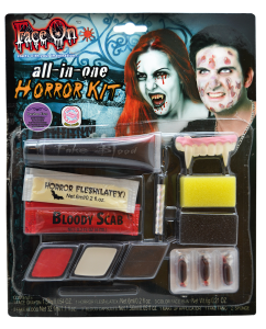 Make up Kit - Horror