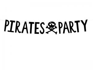 Banner - Pirates Party
