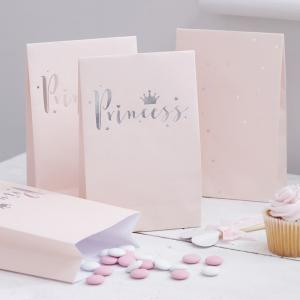 Princess - Party Bags