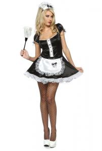 Dräkt French Maid