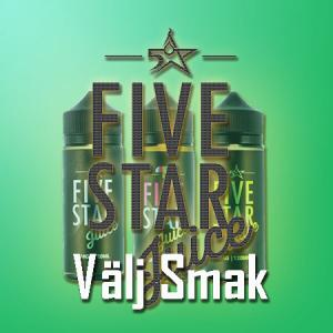 Five Star Juice - 50ml