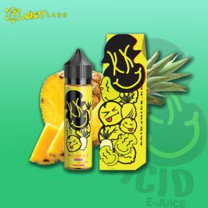 Acid | Pineapple Sour Candy