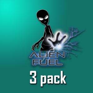 Alien Fuel - 3pack
