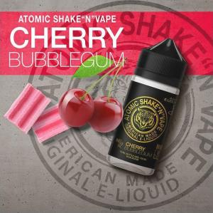 Atomic | Cherry Bubblegum
