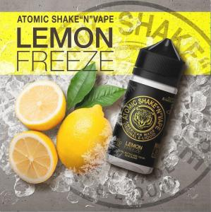 Atomic | Lemon Freeze