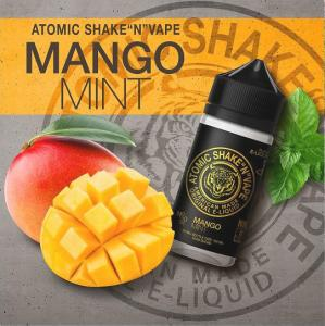 Atomic | Mango Mint