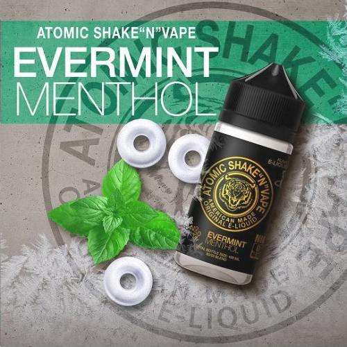 Atomic   Evermint Menthol