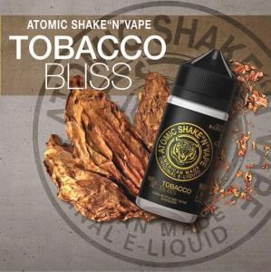 Atomic | Tobacco Bliss