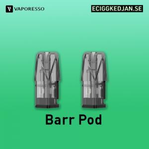 Vaporesso - BARR - Mesh Pod