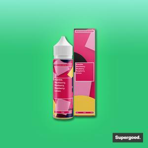 Supergood - Bramble (50ml, Shortfill)