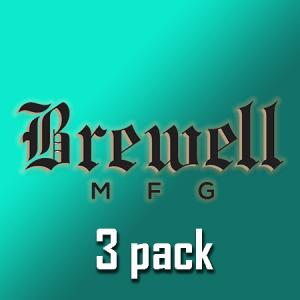 Brewell - 3pack