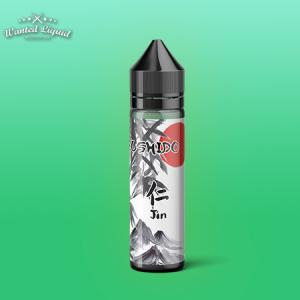 Bushido - Jin (50ml, Shortfill)