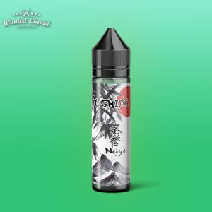 Bushido - Meiyo (50ml, Shortfill)