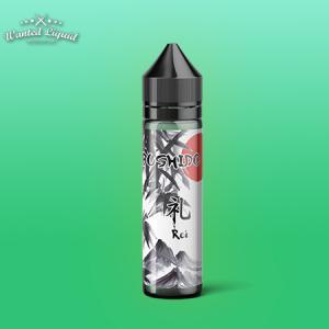 Bushido - Rei (50ml, Shortfill)