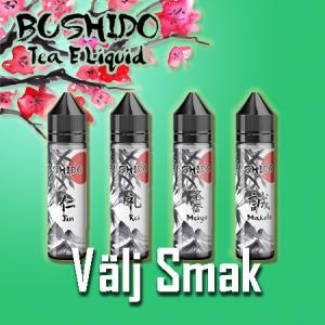 Bushido - 50ml