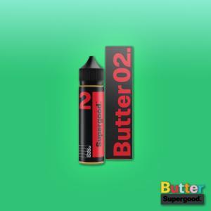 Supergood Butter 02 (50ml, Shortfill)