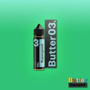 Supergood Butter 03 (50ml, Shortfill)