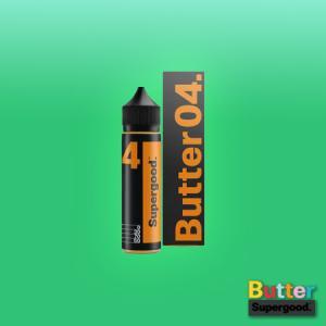 Supergood Butter 04 (50ml, Shortfill)