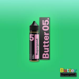 Supergood Butter 05 (50ml, Shortfill)