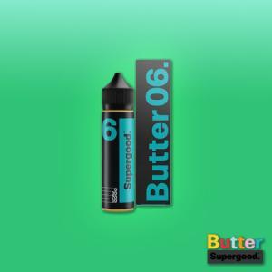 Supergood Butter 06 (50ml, Shortfill)