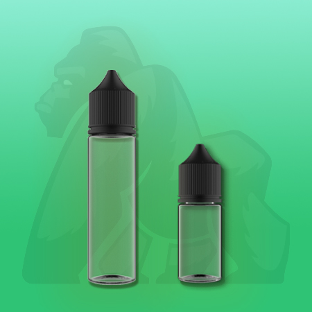 Chubby Gorilla - Unicorn Flaska - Påfyllningsflaska