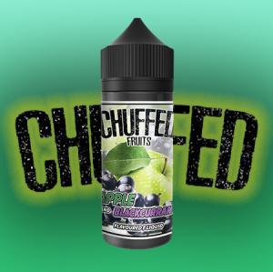 Chuffed Fruits | Apple Blackcurrant