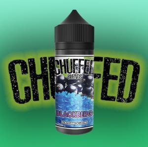 Chuffed Blends | Blackberg