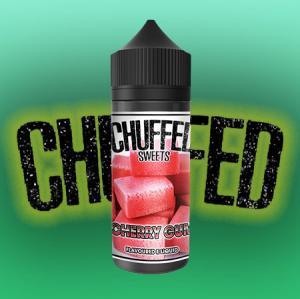 Chuffed Sweets | Cherry Gum