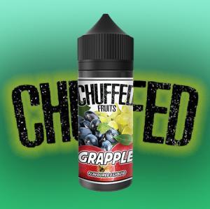 Chuffed Fruits | Grapple