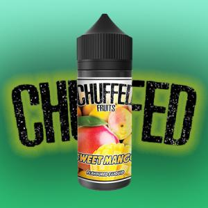 Chuffed Fruits | Sweet Mango