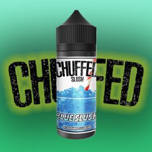Chuffed Slush | Blue Slush