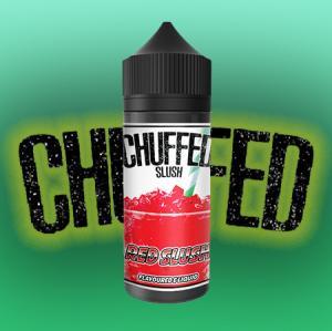 Chuffed Slush | Red Slush