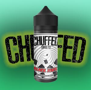 Chuffed Sweets | Black Jakk