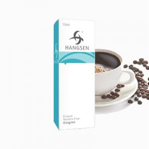 Hangsen - 10ml - Coffee