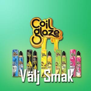 Coil Glaze - These Lemonz