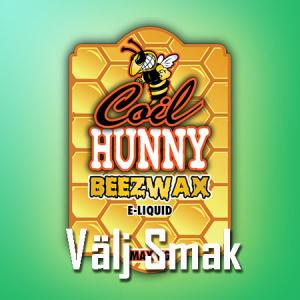 Coil Hunny - 50ml - Beezwax
