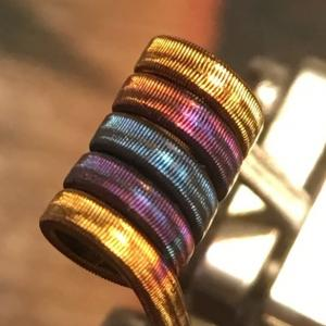 Teus - Coils for the people - 3Fused Core