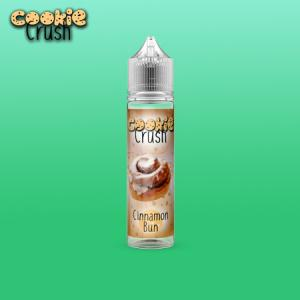 Cookie Crush - Cinnamon Bun (50ml, Shortfill)