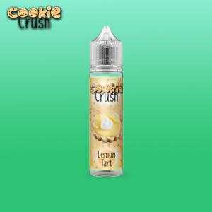 Cookie Crush - Lemon Tart (50ml, Shortfill)