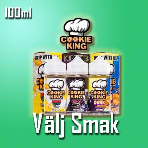 Cookie King - 100ml