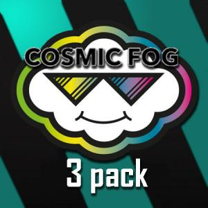 Cosmic Fog - 3pack