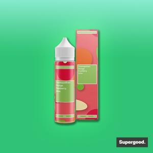 Supergood - Cosmopolitan (50ml, Shortfill)