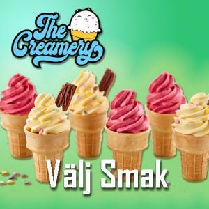 The Creamery - 50ml