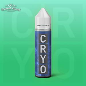 Cryo - Dragonfruit Apple (50ml, Shortfill)