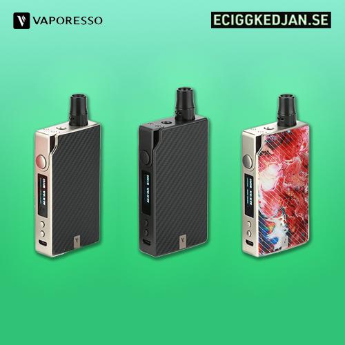 Vaporesso - Degree - 2ml Startkit