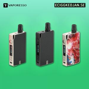 Vaporesso | Degree | 2ml Startkit
